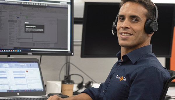 NobleOak manages technology needs through long-term relationship with Tecala