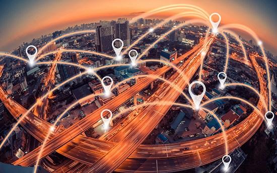 Super information highway improves teamwork at Reale Group