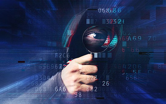 Preventing and mitigating ransomware with cyber situational awareness