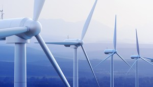 Largest onshore wind turbine for HUSUM Wind
