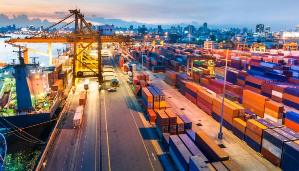 ShipServ move to the cloud with enhanced security and efficiency