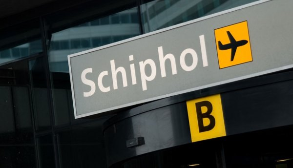 Amsterdam airport Schiphol builds agile cloud with Red Hat