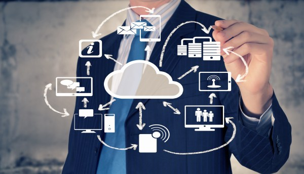 Companies are increasingly turning to cloud computing