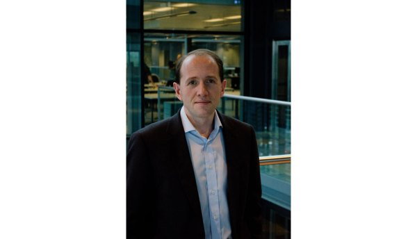 Get to know: Alastair Pooley, CIO at Snow Software