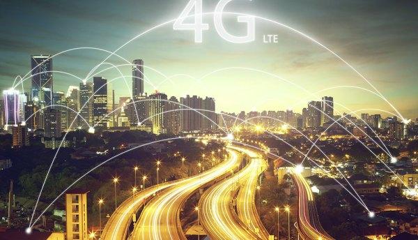 Orange Belgium has increased its 4G coverage in the Walloon region