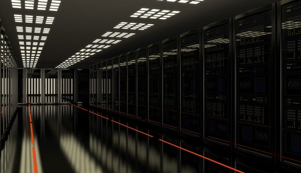 Research shows water temperature affects data centre performance