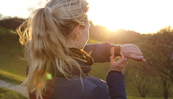 Research reveals smartwatches could become tools for spying