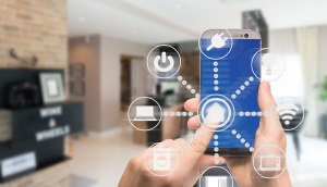 Nice acquires one of the major players in the smart home sector