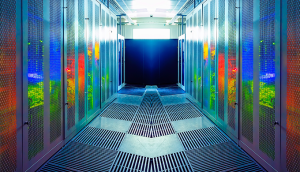 Equinix announces build of new flagship data centre in London