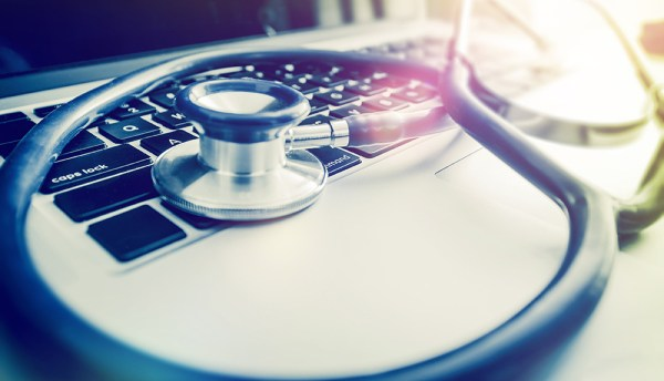 CyberArk expert on securing the paperless health service