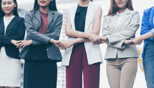 Women reveal: The seven best things about working in tech