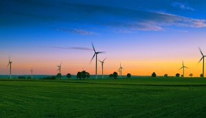 EDP Renováveis opens new wind farm in Galicia, Spain
