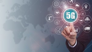 Cisco SONFlex helps VodafoneZiggo ready for 5G with RAN automation