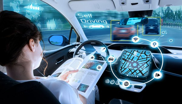 Automotive automation: Nearly 1.2 million motoring jobs at risk