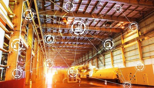 Hexagon strengthens smart factory position with autonomous technology