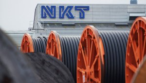 NKT releases digital cable drum tracking solution