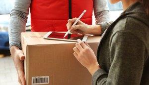 Hermes launches unique technology designed to 'make parcels personal'