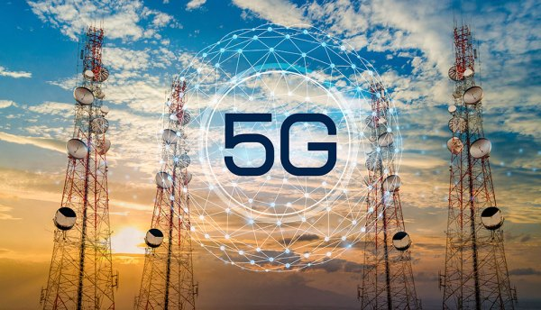 Why handsets were only part of the 5G story at MWC 2019