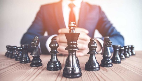 Playing the long game: How CISOs can get ahead