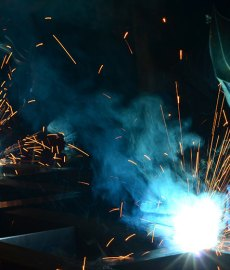 Report reveals UK manufacturing drops to second place in league table of most attacked industry sectors