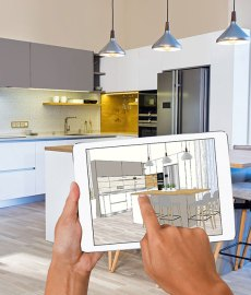 German retailer to roll out AR/VR strategy for its online furniture stores using new solution