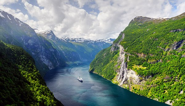 The Norway advantage: Why businesses are moving IT workloads to the Nordics
