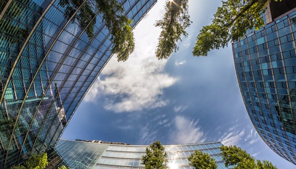Atos and Johnson Controls to partner to accelerate journey to net zero buildings