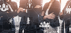 How Integrated Risk Management Makes Your Business More Competitive