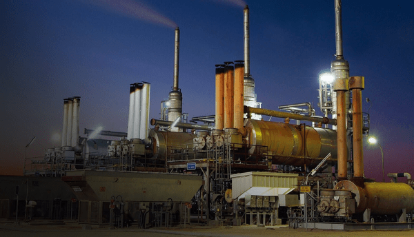 Kuwait Oil Company provides smart training through Virtual Reality environment