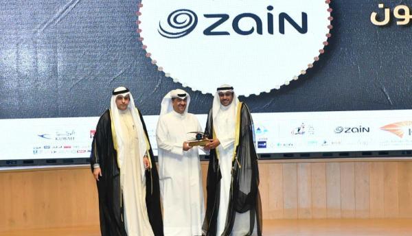 Zain Kuwait concludes strategic partnership of Arab Media Forum