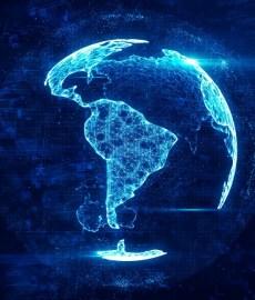 Bitglass adiciona Data Centers Edge da América do Sul ao portfolio