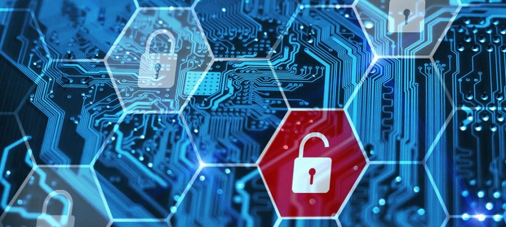 Como uma organização deve enfrentar seus maiores problemas de segurança cibernética