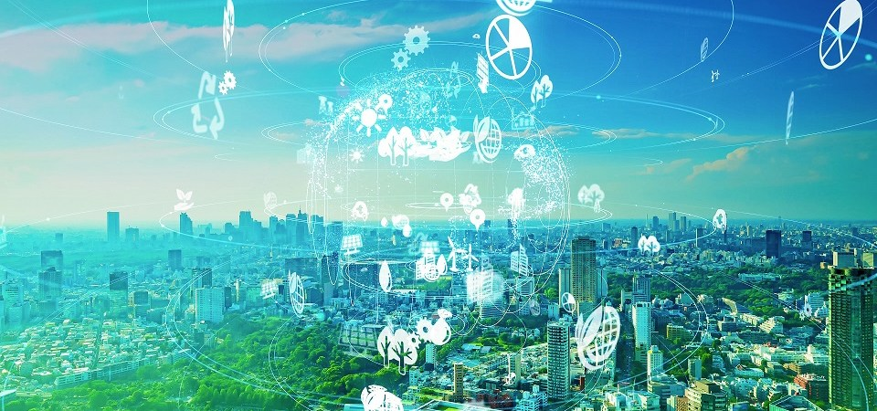 How does Digital Transformation relate to the concept of ESG?