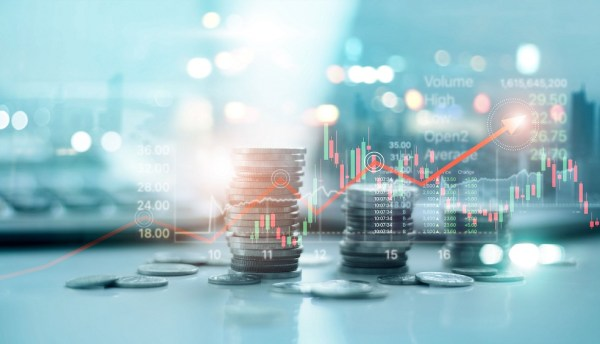 Five inevitable tech trends for the financial industry