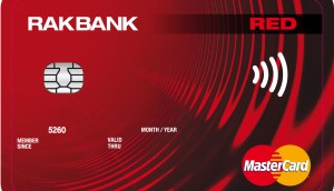 RAKBANK chooses Gemalto to support contactless EMV payments in the UAE