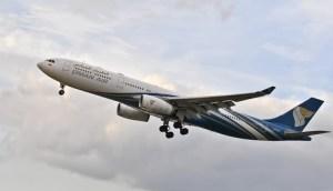 Oman Air chooses SmartKargo for air cargo management