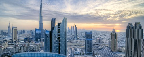 Reducing UAE SMEs costs by 50% through IT