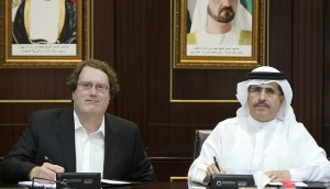 US based Silver Springs to build wireless mesh for DEWA smart grid