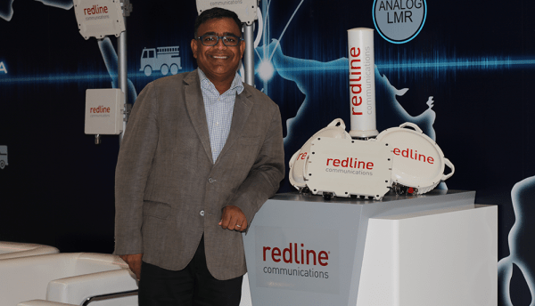 Redline Communications: Reaching those hard-to-reach places others can't