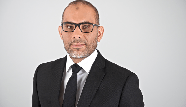 Get To Know: Sherry Zameer of Gemalto tells us what makes him tick