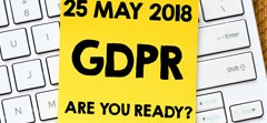Your Role in GDPR and Data Protection