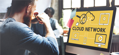 Your company's journey to the cloud