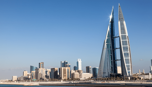 Country Focus: Spotlight on cybersecurity in Bahrain