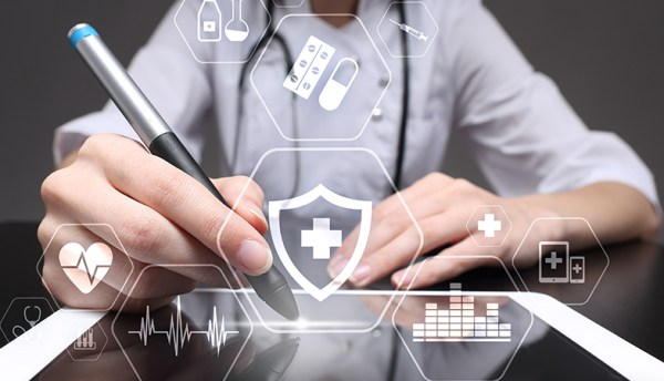 Matrix42 Regional Lead on taking a holistic approach to healthcare data protection