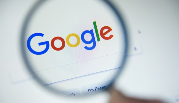 Google suffers worldwide outage with key services down