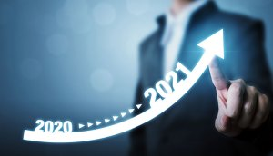 Looking to the future: Considering the IT trends expected