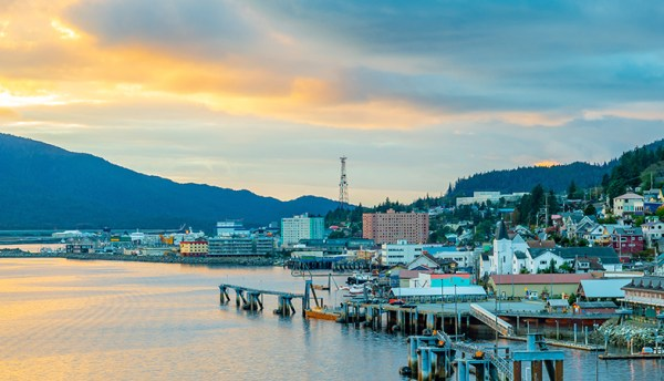 Alaskan service provider deploys Infinera's XTM Series
