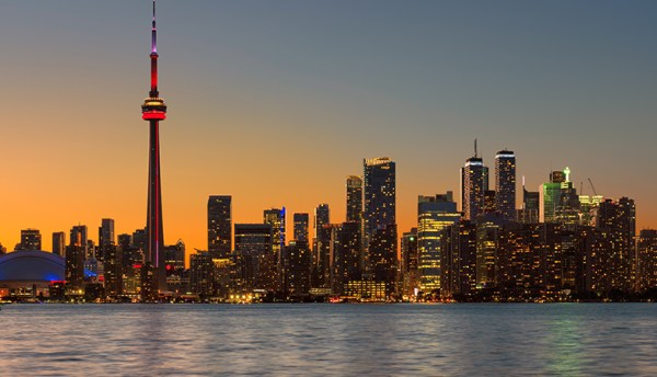 Nitro expands presence in North America with new Toronto hub