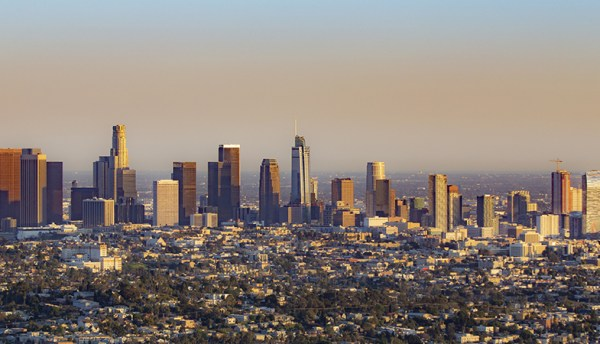 SONOC launches a point of presence in Los Angeles data center