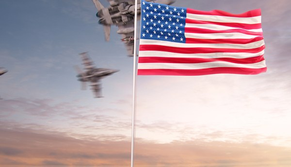 US Air Force chooses FirstNet for public safety communications across 15 bases